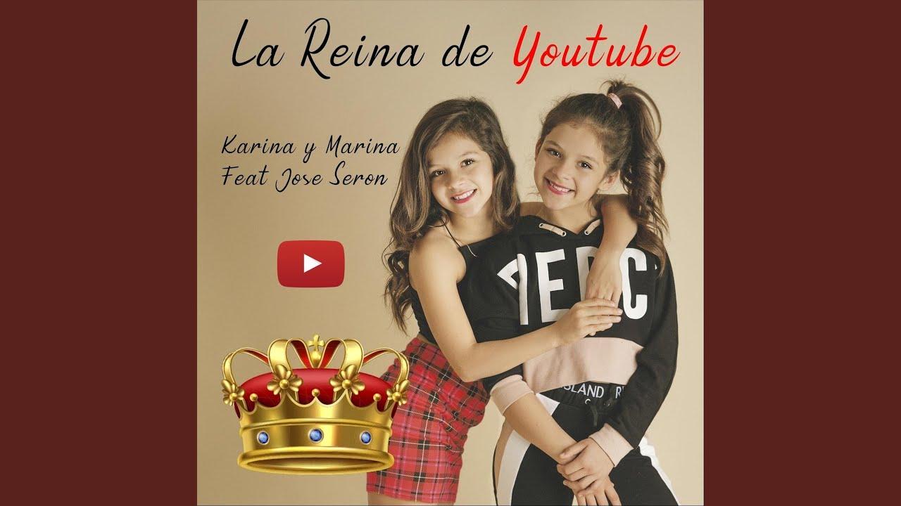 La Reina de YouTube