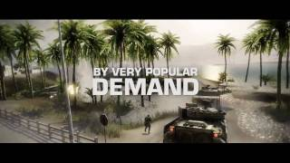 Battlefield: Bad Company 2 VIP Map Pack 7 Gameplay Trailer