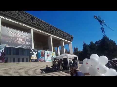 Молдова празднует день