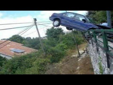 Car Crash Compilation Highway