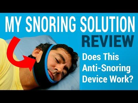 Snore Videolike