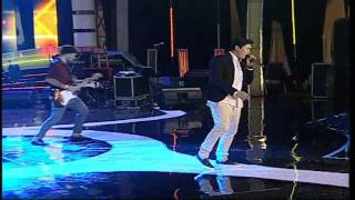 "Seventeen "" Jalan Terbaik "" - MNCTV Roadshow Indonesia Bergoyang"