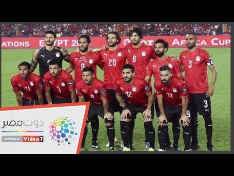 كيف ربحت مصر بطولة كأس الأمم الأفريقية؟  - 11:54-2019 / 7 / 12