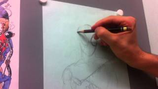How to Draw Spidey. Quick and Easy!.