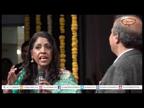 Suresh Wadkar   Kavita Krishnamurti   Sangeet Sabha   Event By Indian Oil   Part 03