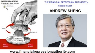 12 15 14  - FINANCIAL REPRESSION AUTHORITY  - w/Andrew Sheng