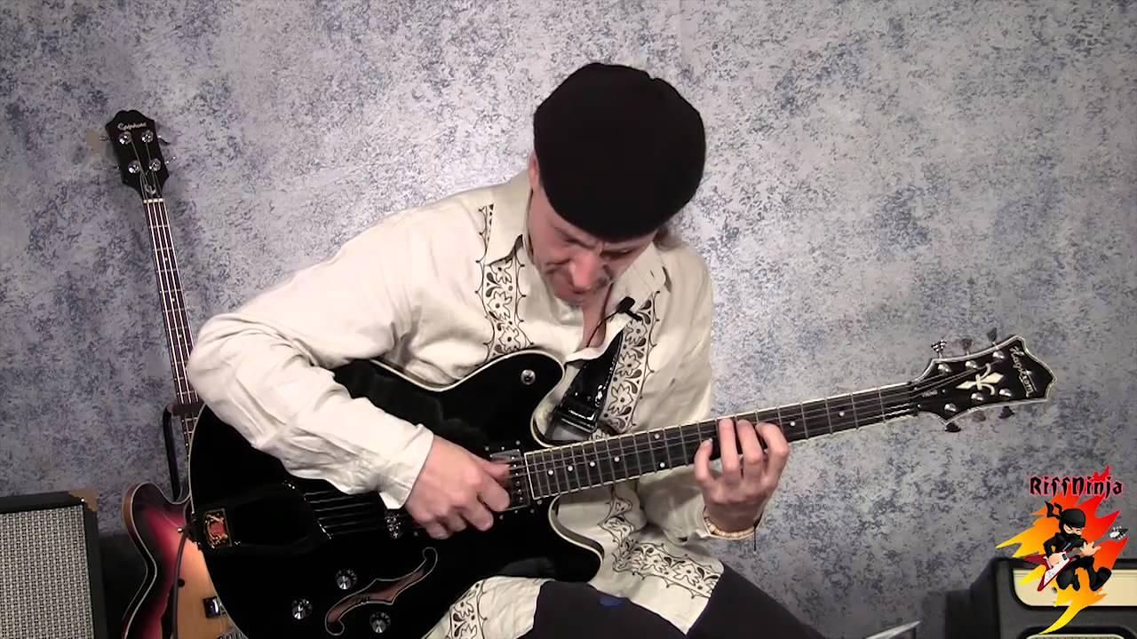 finger picking on electric guitar introduction youtube. Black Bedroom Furniture Sets. Home Design Ideas