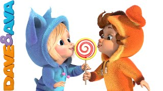 Channel Trailer | Five Little Monkeys | Nursery Rhymes and Baby Songs from Dave and Ava
