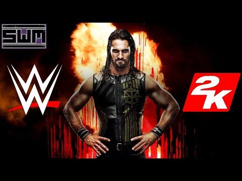 Rumor Wave! - Did WWE Force 2K To Put Out An Unfinished 2K18 On The Nintendo Switch?