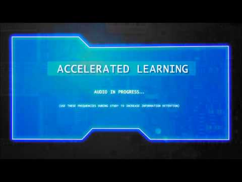 Retain Information During Study   'Accelerated Learning'   A Powerful Study Tool! Study Aid 13