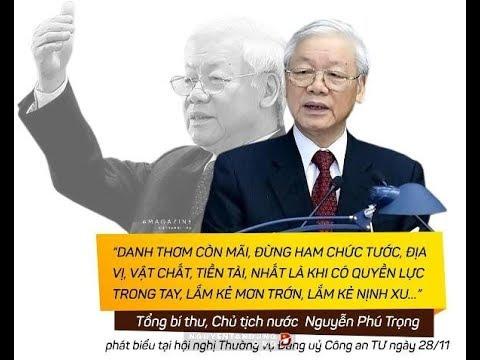 Tin Mới Nhất 27/05 Tổng bí thư Chủ tịch Ng Ph,ú Tr,ọ,ng tiết lộ chống tham nhũng trong vòng vây…