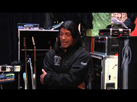 Robert Trujillo on the Infectious Grooves Reunion