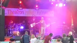 Malky - Trouble - Theatron Pfingstfestival Munich 2014-05-24