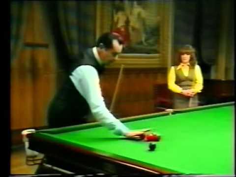 Snooker Techniques