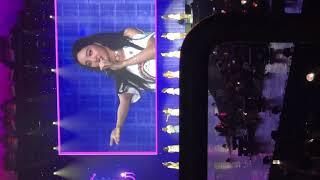 [FANCAM/직캠] 180617 TWICE 트와이스 - TALK 5 (ENDING MENT) + Reaction After Fan Event Video