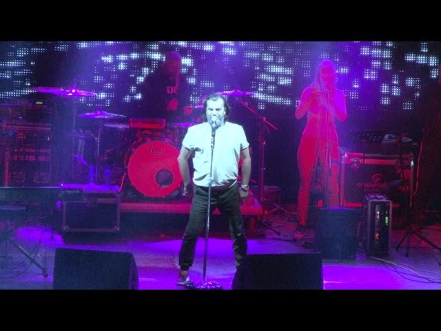 Aca Lukas - Bypass (Koncert u Novom Pazaru)