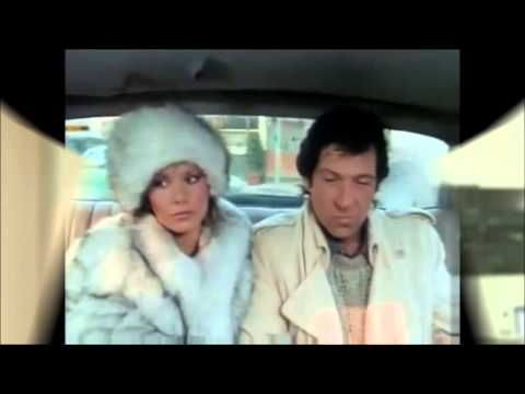 Glynis Barber & Michael Brandon in Dempsey and Makepeace 2013