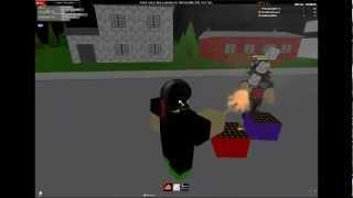 FireWorks Roblox Show: Episode 1