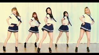 Repeat youtube video Waveya Girl's Generation 소녀시대 Mr.Mr. 미스터미스터 cover dance 웨이브야