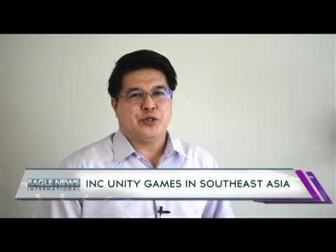 Thailand: INC Unity Games
