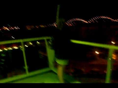Davenport Sky Bridge