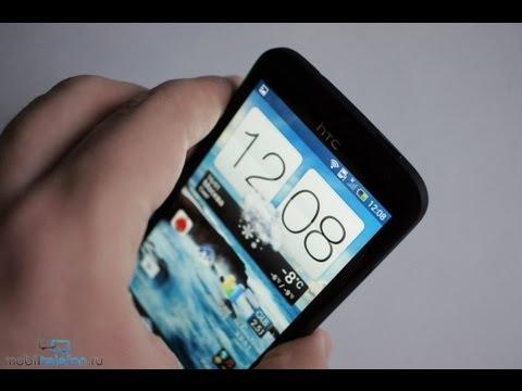 Обзор HTC One X+ (One X Plus review): тесты, игры, ПО, дизайн
