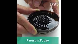 як зробити магнітну котушку