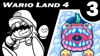 Wario Land 4 - Part 3: Building the Wario Cinematic Universe