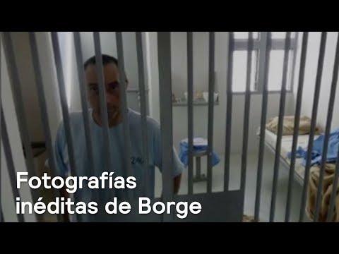 Fotos de Roberto Borge comparan su vida de lujos con su estancia en prisión - Despierta con Loret