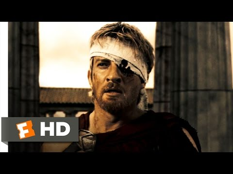 300 (2006) - Remember Us Scene (5/5) | Movieclips