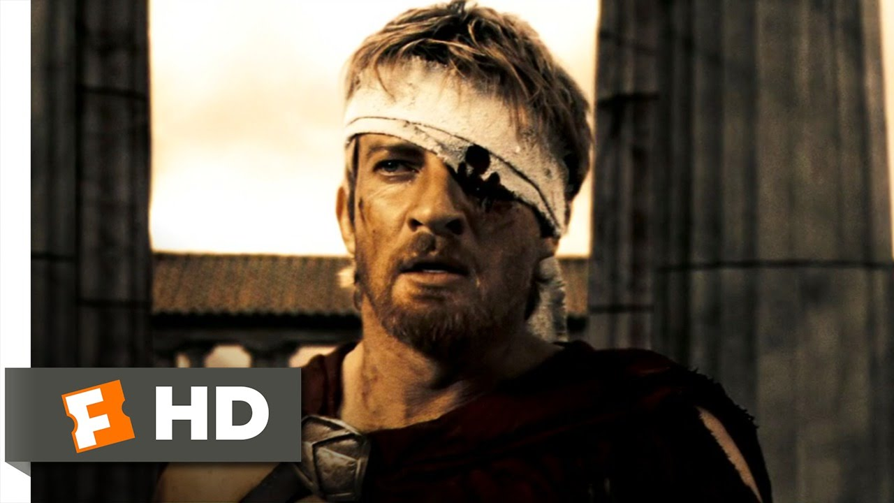 300 2006  Remember Us Scene 55  Movieclips  YouTube