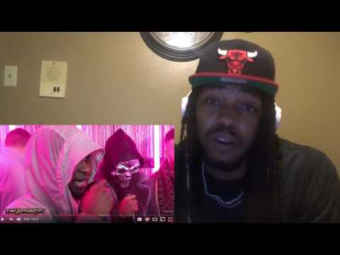 🔥 TURNT UP🔥 !! Trapz Freestyle - Westwood Crib Session (CHICAGO REACTION)