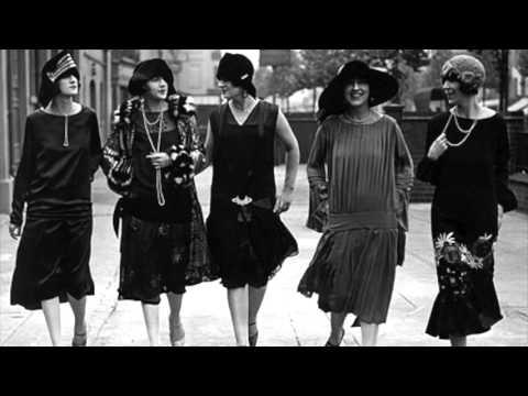 Hum 1QU3: Women in the Workforce - 1920s vs Today