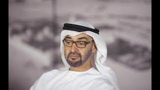أخبار عربية - الشيخ محمد بن زايد و #ترامب يبحثان سبل التصدي للإرهاب في المنطقة