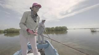 FILM: Casting in Jaguey Grande, Cuba