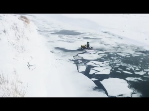 Снегоход Yamaha RS Viking Professional - отзывы