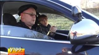 видео Особенности обучения женщин вождению | AvtoPremial.ru – информационный портал для автолюбителей