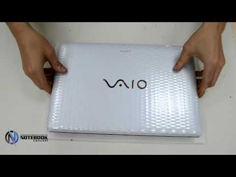 Sony VAIO PCG-71811V - Disassembly And Cleaning