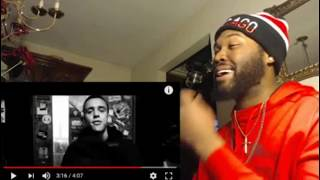 Logic - Young Sinatra III (Official Music Video) - REACTION
