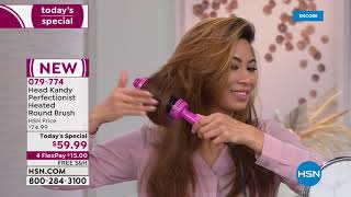 Hsn | Beauty Must Haves Featuring Head Kandy  Premiere 02.12.2020 - 06 Am