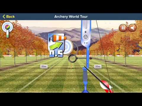 Archery World Tour Trailer Youtube