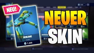 NEW SKIN Schlenki 😅💨 Fortnite Shop Today 2.3 | Item Shop 2 March 🛒