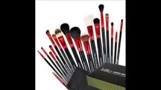 BMC 18pc Prima Donna Collection Premium Studio Pro Cosmetic Thumbnail