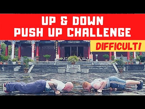 up-&-down---push-up-challenge