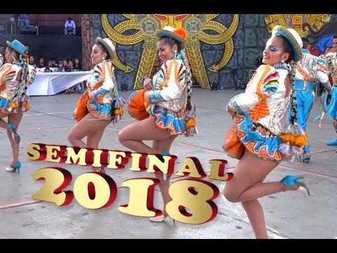 JAQARU PERU,2018,SEMIFINAL CONCURSO NACIONAL.