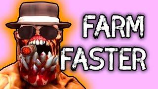 Dota 2 Tips: How to farm Faster!