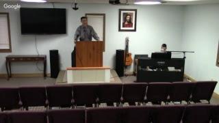 (7-4-18) Solomon's 5 Ws [Wisdom, Pt. 14] Jesse Smith