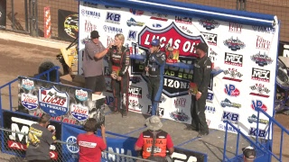 Lucas Oil Off Road Regional AZ Round 4 - Wildhorse Pass - April 9, 2017