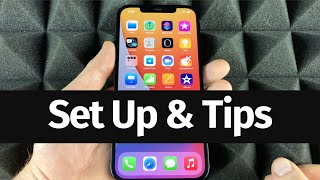iPhone 12 Pro Max 256gb Setup Guide & Tips