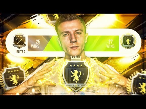 FIFA 19 : FUT CHAMPIONS LATE NIGHT STREAM